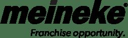 Meineke Franchise Opportunity Logo