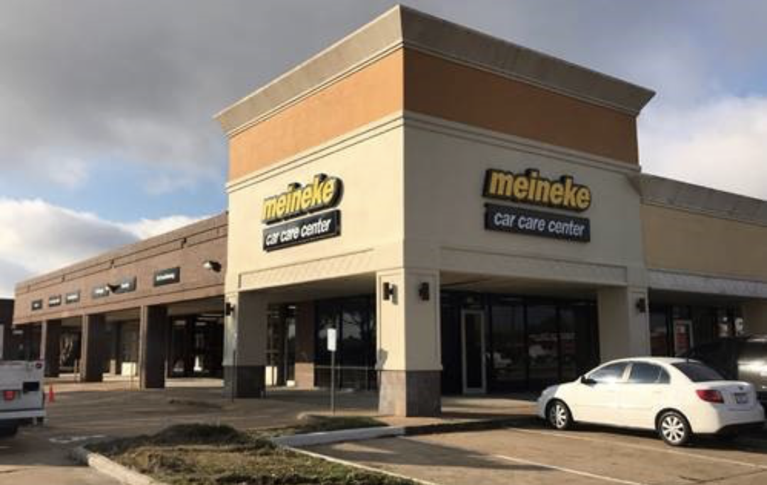 Meineke Car Care Center opened in January at 16231 Clay Road, Ste. 410, Houston.